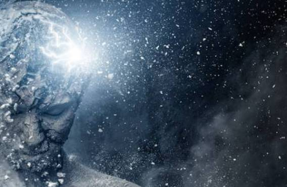 YOUR MINDS ARE BEGINNING TO SEE THE CHANGES IN YOURWORLD.