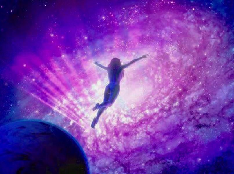 Αποτέλεσμα εικόνας για astral projection space